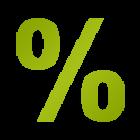 % Акции и скидки